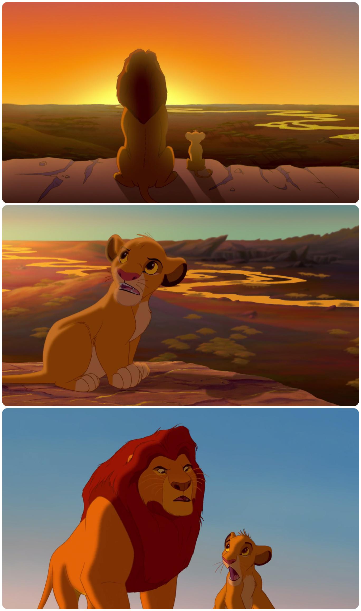 Lion King Meme Blank Template - Imgflip