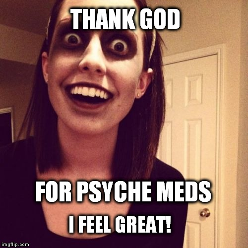 owg7c zombie overly attached girlfriend meme imgflip