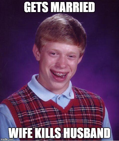 p11ba bad luck brian meme imgflip