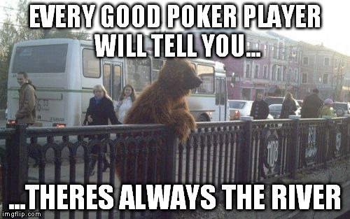 how to become a good poker player