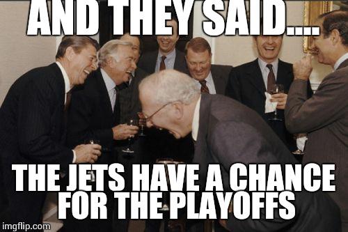 p6aln laughing men in suits meme imgflip,Jets Memes
