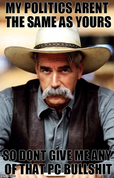 p9qky image tagged in tombstone,sam elliott imgflip,Sam Elliott Memes