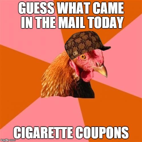 anti joke chicken meme imgflip