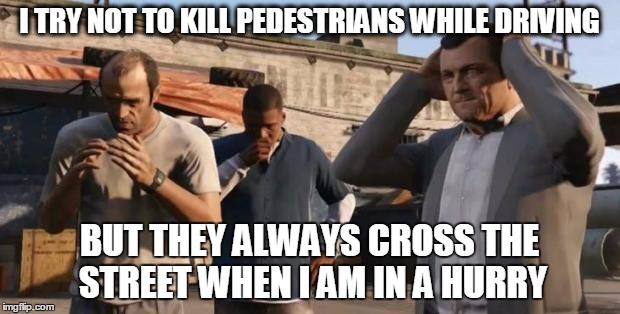 Kill trevor michael or deathwish