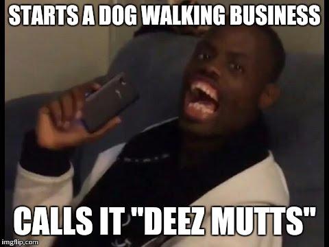 Deez Nuts Meme Generator Imgflip