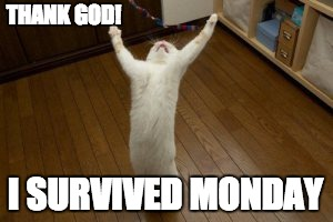 Victory Monday Imgflip