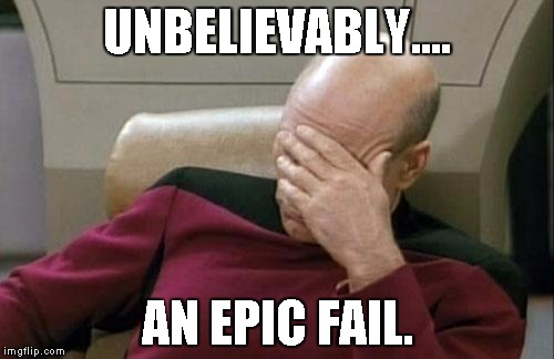 Image result for facepalm picard