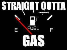 Straight Outta GAS!!! | @CSTEEZEE | image tagged in straight outta,nwa,gas | made w/ Imgflip meme maker