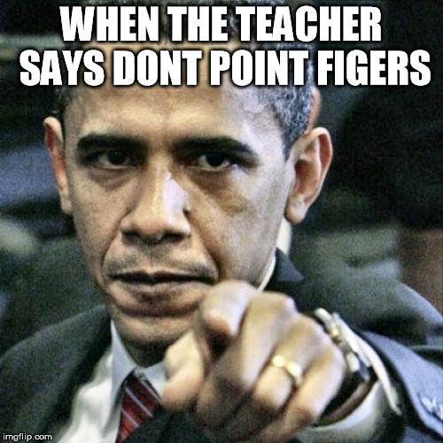 Piss off teachers