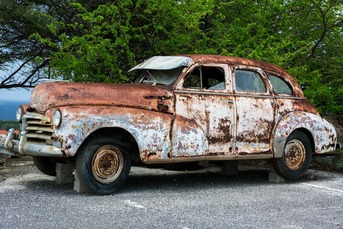 Junk Car Blank Template - Imgflip