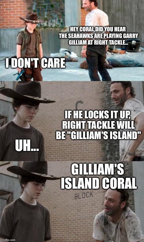 Rick And Carl 3 Meme Imgflip
