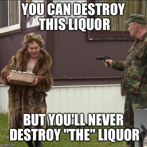 Image Tagged In Trailer Park Boys Mr Lahey Imgflip