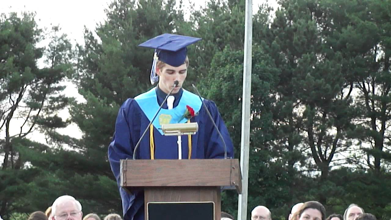 Graduation Speech Blank Template - Imgflip