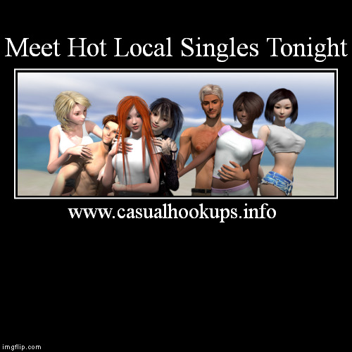 meet hot local singles