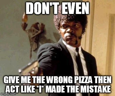 pxljv say that again i dare you meme imgflip