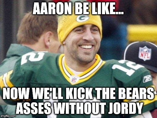 q0iqy packers imgflip,Packers Win Meme