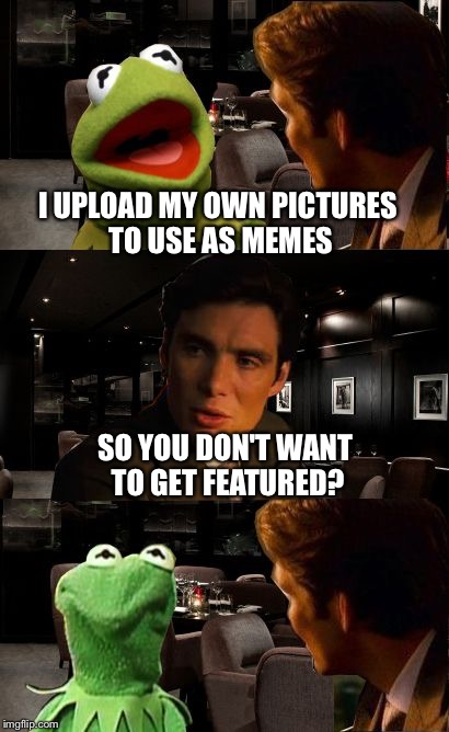 how to make a meme with your own picture