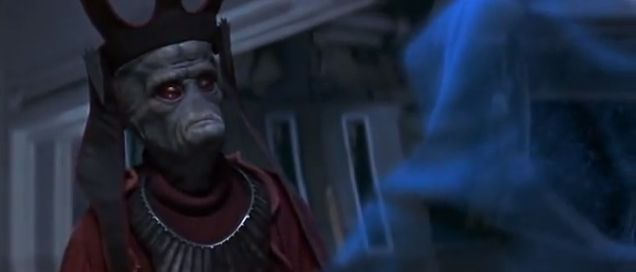 Star Wars Legal Blank Template Imgflip