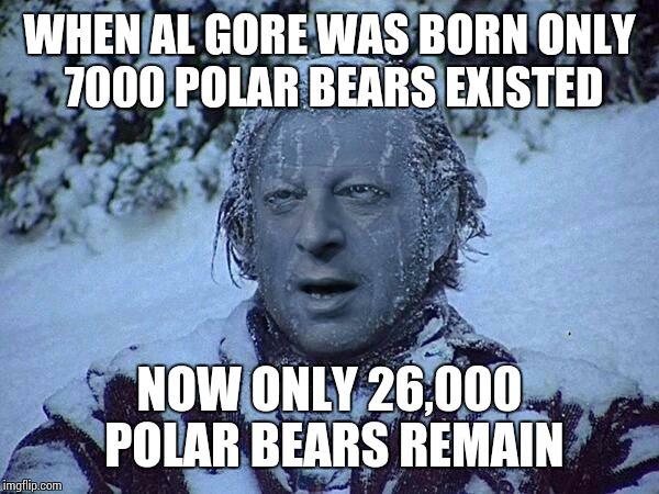 qbcex frozen al gore imgflip