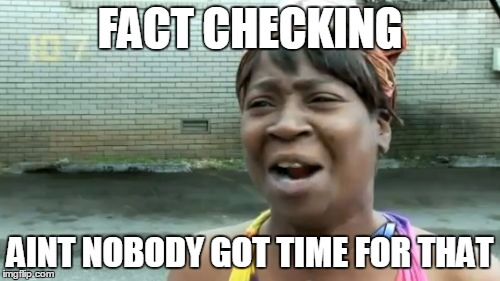 qccas aint nobody got time for that meme imgflip