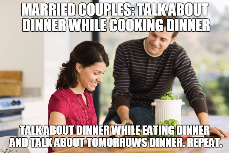 Funny Memes Marriage : Marriage be like imgflip