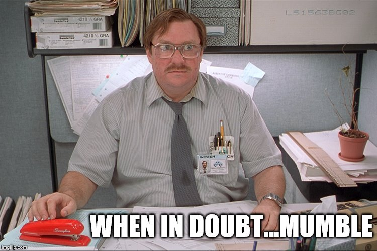 Funny Meme Office Space : Milton from office space blank template imgflip