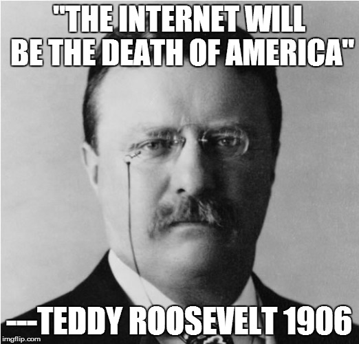 qncfq image tagged in teddy roosevelt imgflip