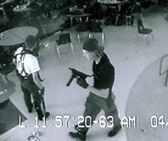 Columbine High School Stock Photos Columbine High School: Columbine Cafeteria Blank Template