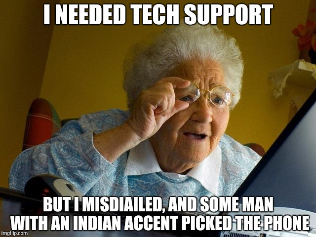 how to get internet tech support
