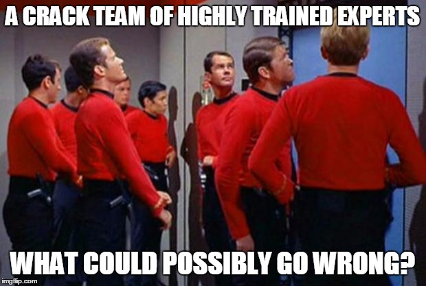 qthf8 star trek red shirts imgflip
