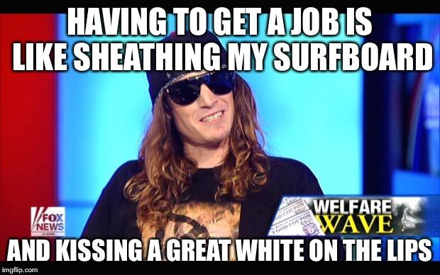 qyvk2 welfare surfer memes imgflip