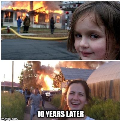 Pyromaniac - Imgflip
