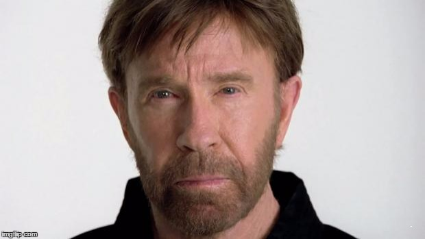 Chuck Norris | ......................................................... | image tagged in chuck norris | made w/ Imgflip meme maker