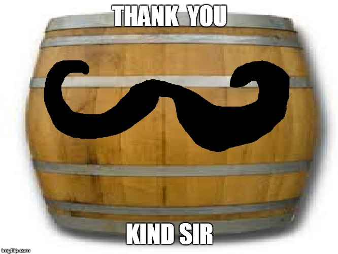 THANK  YOU KIND SIR | made w/ Imgflip meme maker