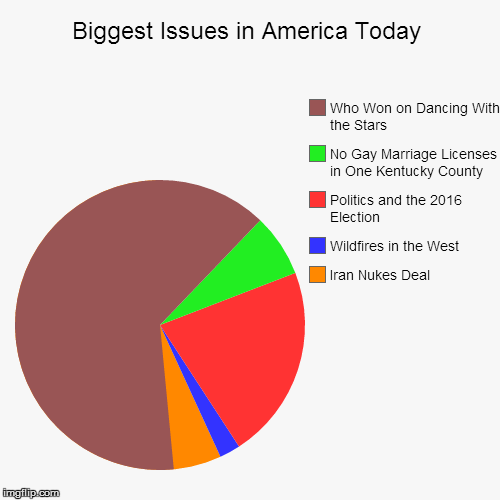 Issues in America