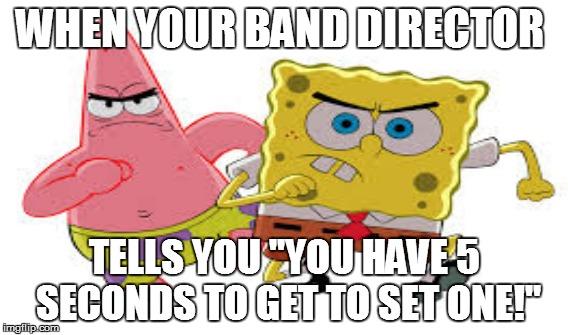Spongebob Band Memes Related Keywords