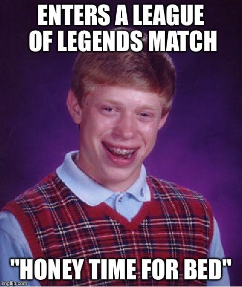 Lol matchmaking so bad