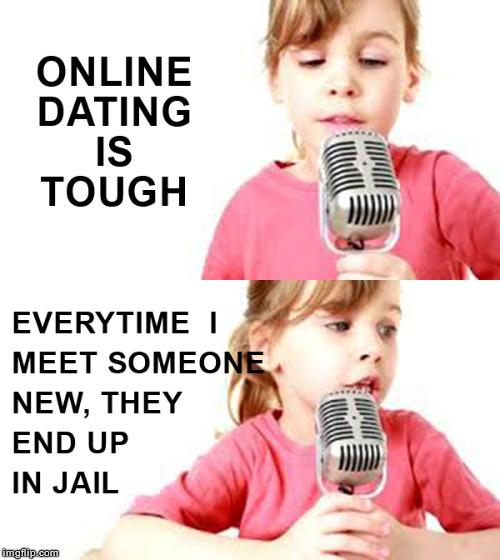 Internet dating slang