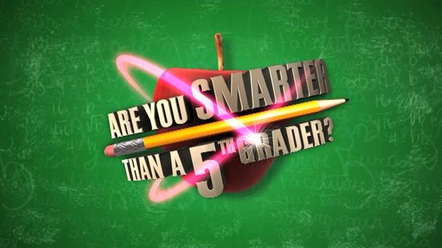Are You Smarter Than A 5th Grader Template The Computer Lab Teacher