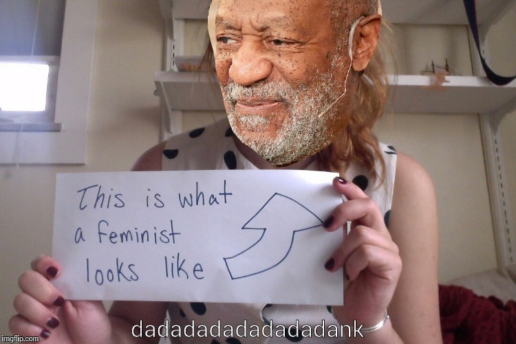 This is what bill cosby looks like | dadadadadadadadank | image tagged in this is what bill cosby looks like | made w/ Imgflip meme maker