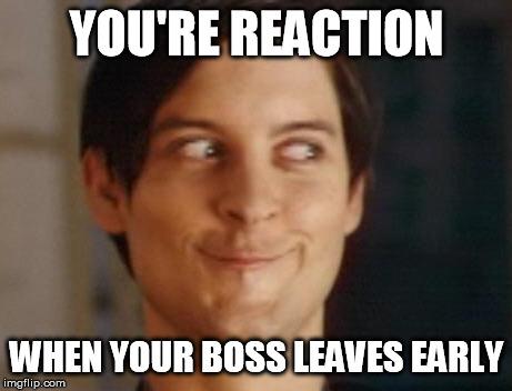 Funny Manager Meme : Boss memes u2013 mutually