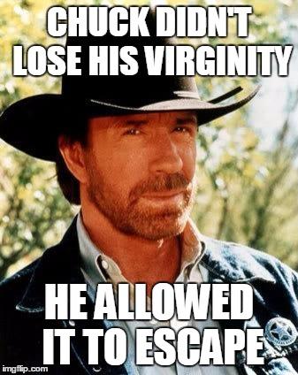 Stories of people losing virginity