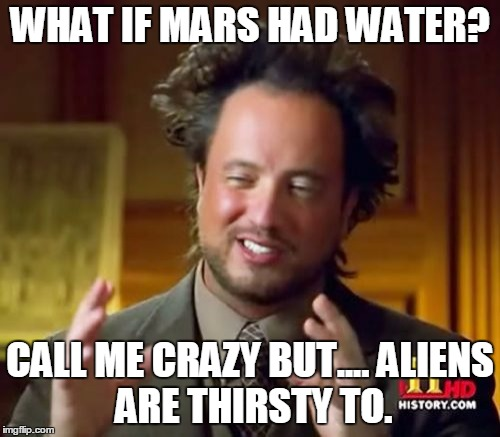 rtavv ancient aliens meme imgflip