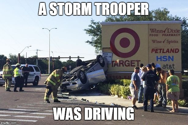 rw1pc target car crash meme generator imgflip