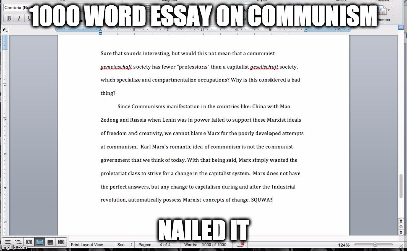 image tagged in squwa flip 1000 word essay on communism nailed it image tagged in squwa made w