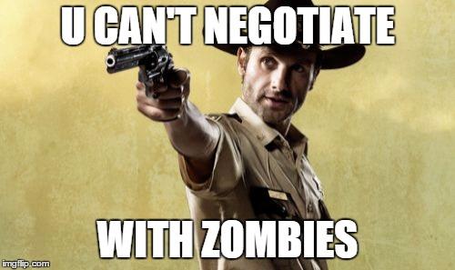 Rick Grimes Meme - Imgflip