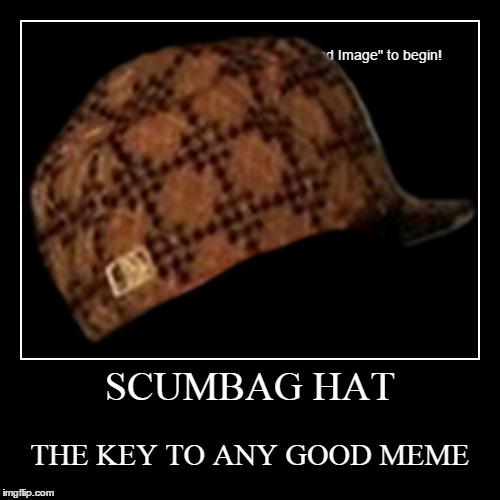 scumbag girl meme blank - photo #33