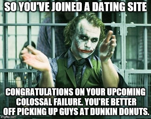 dating in your thirties meme