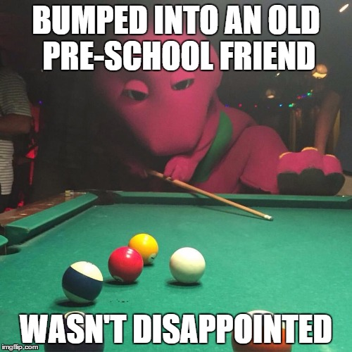 Old Friend Imgflip