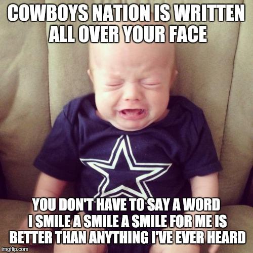 se7dw cowboys fans imgflip